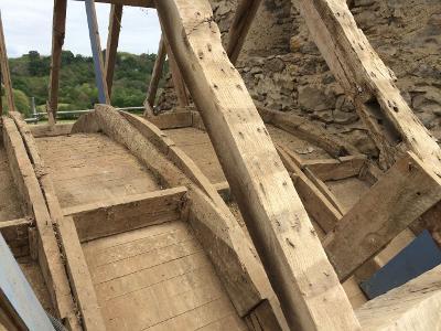 Handy Germain - Traitement Termites - Pays Basque - Landes - 37